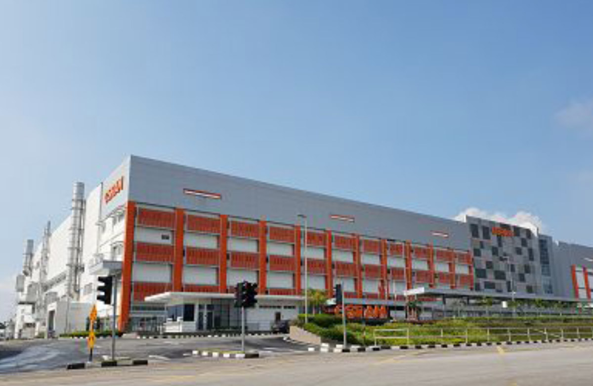 OSRAM Semiconductor